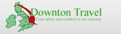Downton Travel Ltd logo